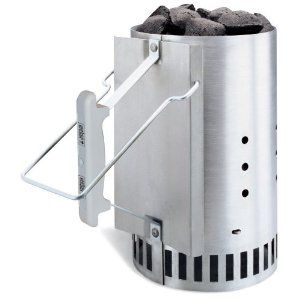 Charcoal Chimney