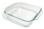 Glass Baking Dish