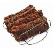 Rach for BBQ Ribs
