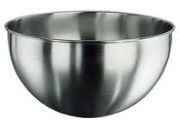 Stainless Bowl